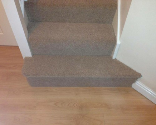 floor fitting burnley